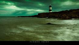 Penmon Point