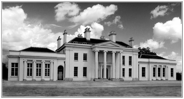 Hylands House by Graham_Rainham