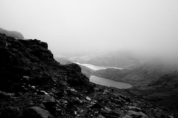 View down Pyg trail by chasing_tarmac