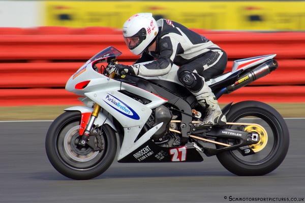Determination by motorsportpictures