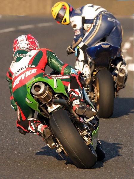 look back by speedking1