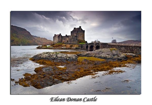 Eilean Donan Castle v.2 by Skinz