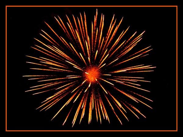 Woking Fireworks