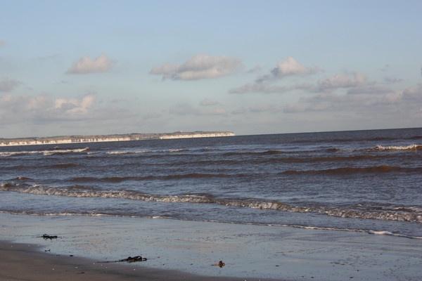 The east coast by steph_w