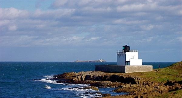 Bamburgh Lighthouse by Paul_H