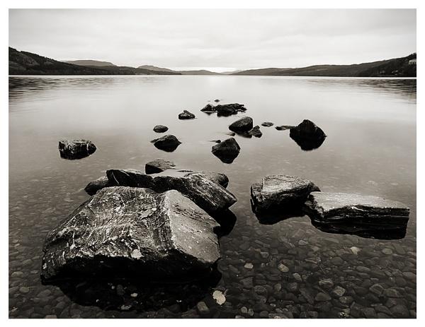 Loch Rannoch ... by jakabout