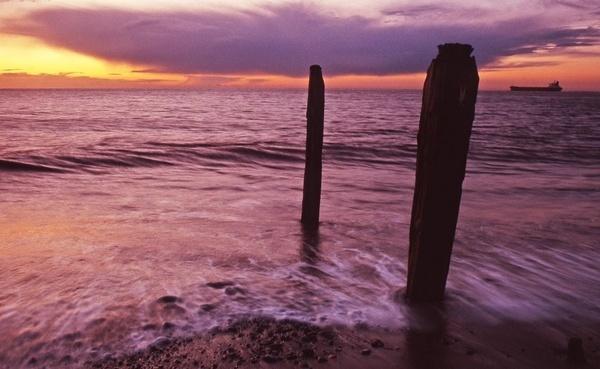 Spurn Dawn by Falconer