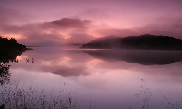 Scotch Mist by JohnoP