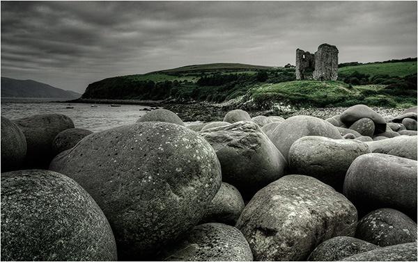Minard by NigelPP