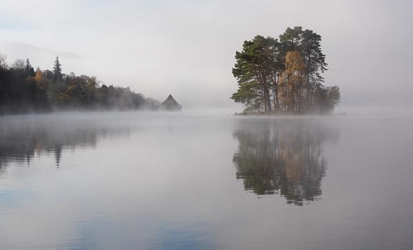 Loch Tay by Nigel_95