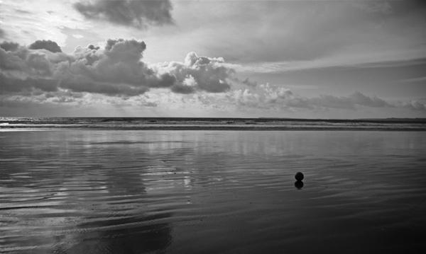 beach ball2 by tricky66