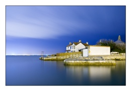 Sandycove By Night