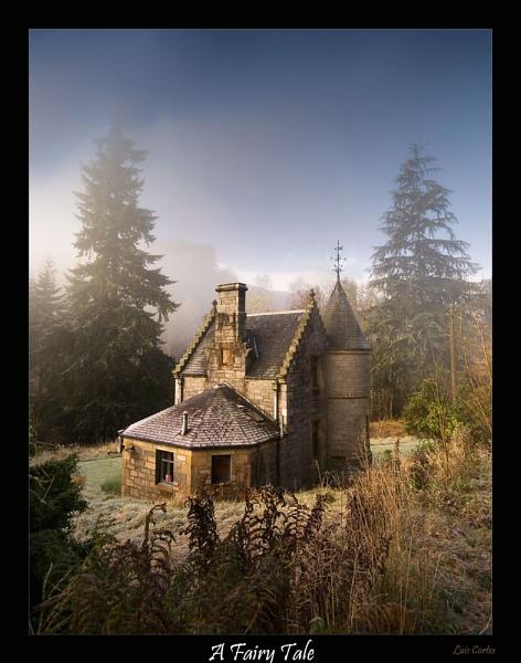 A Fairy Tale by looboss