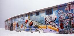 BERLIN WALL #4