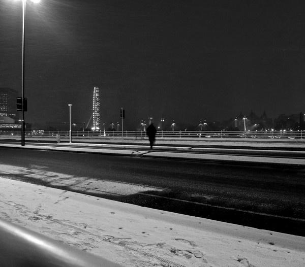 Waterloo Bridge by maxmelvin19