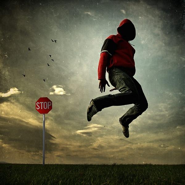 jump banned by george_gradinaru