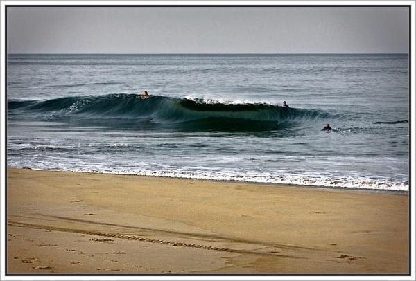 Surfscape Mexico by deja008