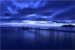 Sunrise, Llandudno