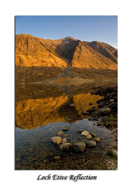 Loch Etive by Skinz