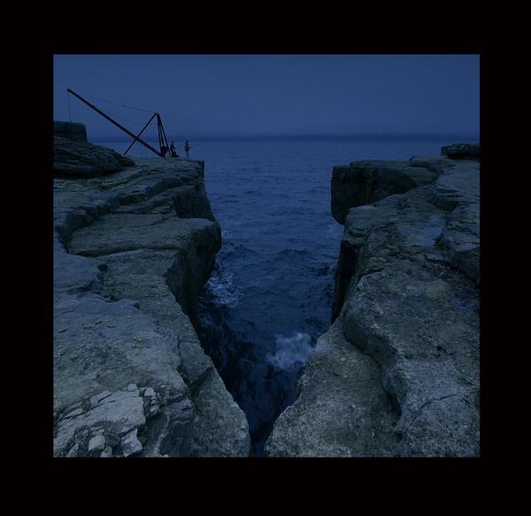 Night fishing by acididko