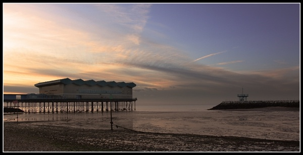 HERNE BAY SUNSET by gary_carter