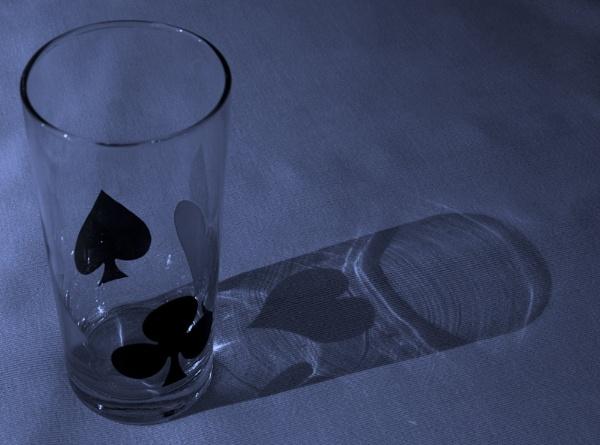 Heart in Shadows by Carljorgensen