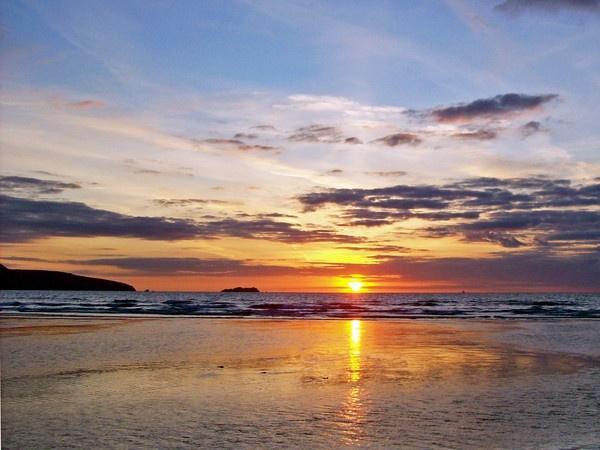Pembroke Sunset by Paul_H