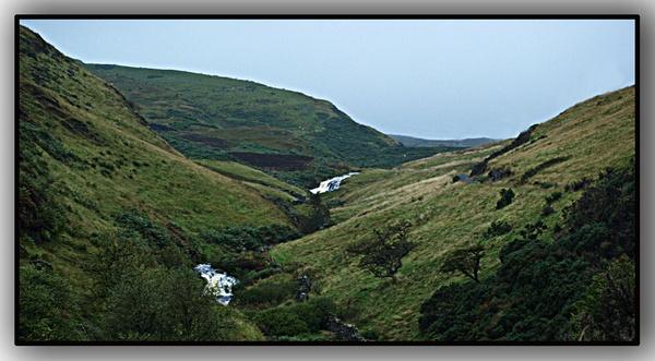 Landscape by Pamela81
