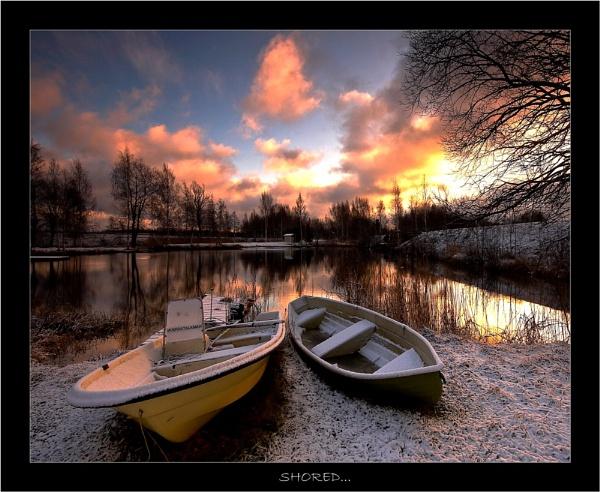 SHORED... by Jou©o