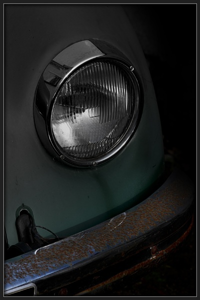 Old Bug by Morpyre