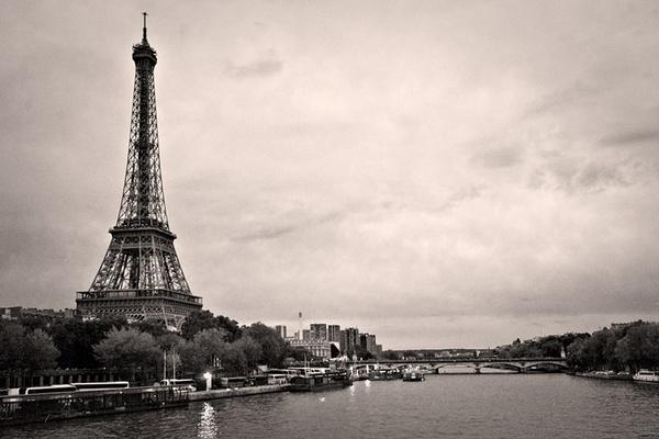 Eiffel by DavidGresham