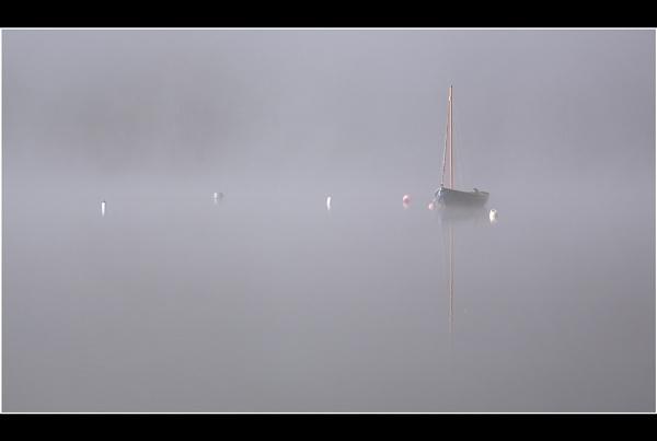 Through the mist by Nigel_95