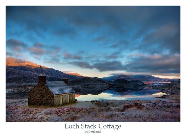 Loch Stack Cottage by Sue_R