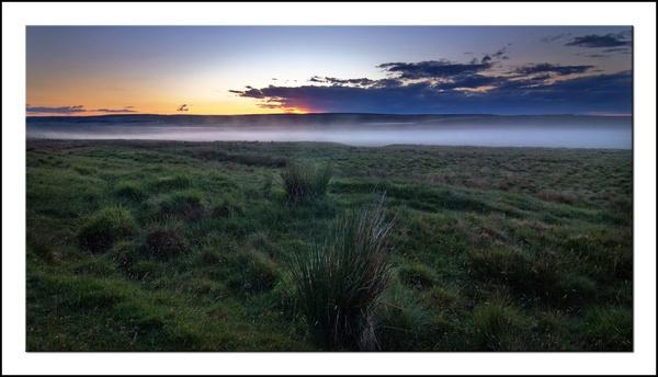 High plains fog by Dugi34