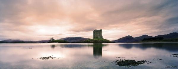 Stalker Castle by looboss