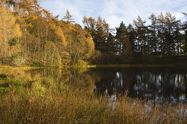 Loch Imrich by camay