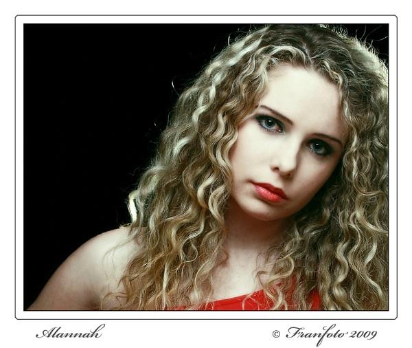 Alannah 2 by franfoto