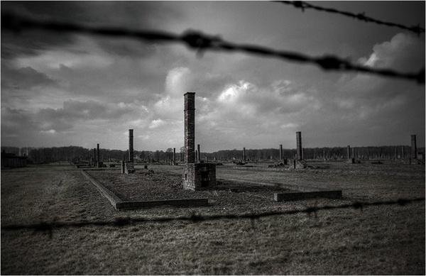 Birkenau by JanieB43
