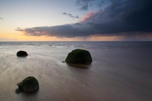 Hunstanton Beach by cmf