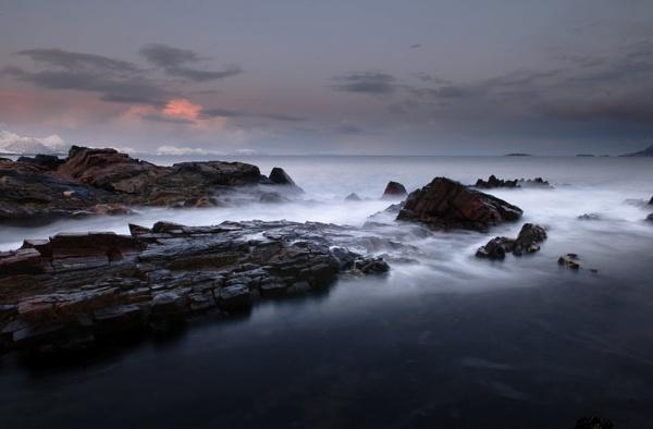 Sea by widols