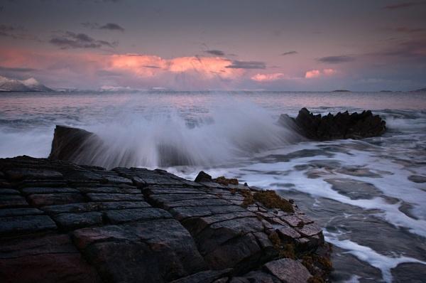 Waves by widols
