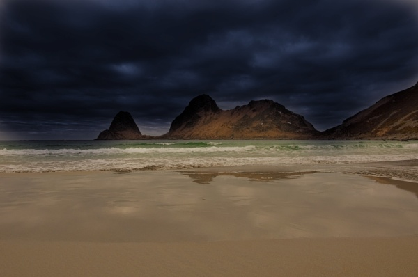 Thunderstorm by harald65