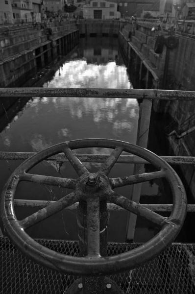 shipyard by harald65