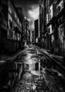 Dark City Streets