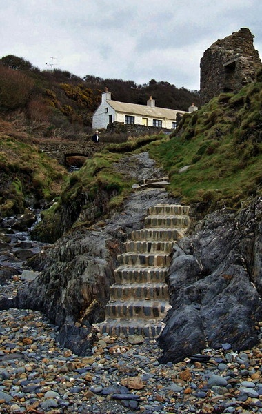 Trefin Mill v2 by Paul_H