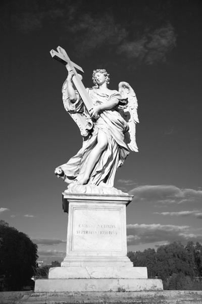 Guardian Angel by waynejohns