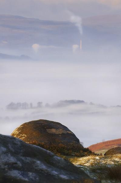 Making Mist by cdm36