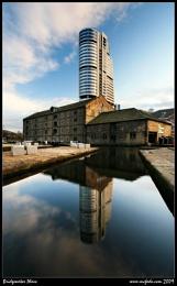 Bridgewater Dalek