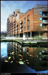 Granary Wharf Flats
