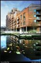 Granary Wharf Flats by ade_mcfade